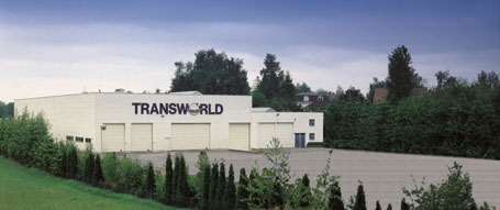 Transworld offices